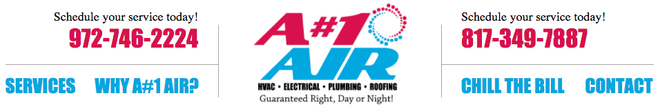 A1 Air Conditioning, Plumbing, Electrical, and Security